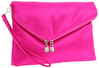 Nina Leana (Orchid Satin) - Bags and Luggage
