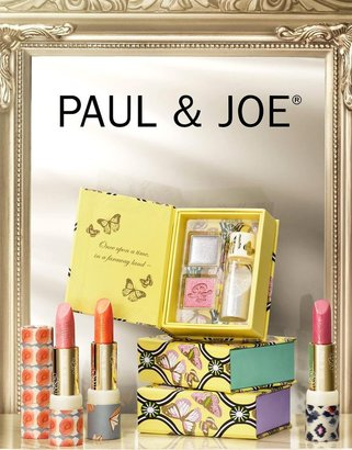 Paul & Joe ASOS Exclusive Fairytale Collection Eye Color Sets