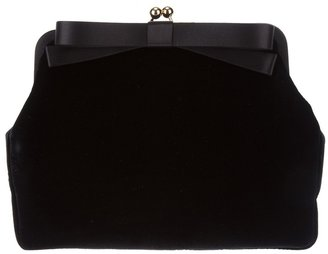 Dolce & Gabbana clutch bag