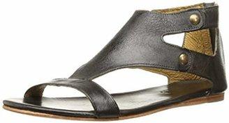 bed stu Women's Soto Flat Sandal $124.95 thestylecure.com