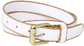 Marc Jacobs Men's Beveled Belt