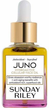 Sunday Riley Women's Juno Hydroactive Cellular Face Oil $90 thestylecure.com