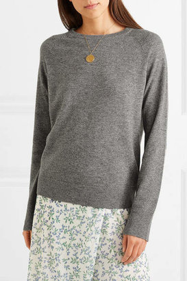 Equipment Sloane Cashmere Sweater - Anthracite