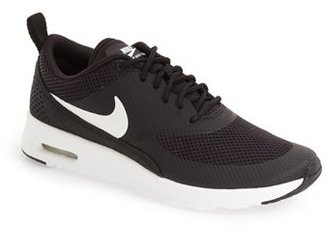 Women's Nike Air Max Thea Sneaker $95 thestylecure.com