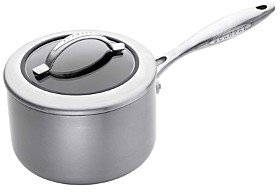 Scanpan Ctx 2 Quart Covered Sauce Pan