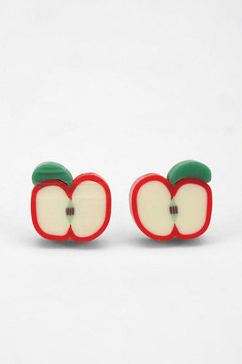 Urban Outfitters Bright Fruit Post Earring