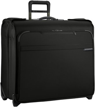 Briggs & Riley Baseline 2-Wheel Suit and Garment Bag
