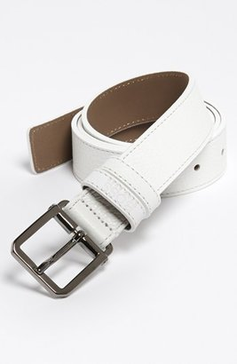 HUGO BOSS 'Crosby' Leather Belt