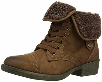 Rocket Dog Women's Tiffany Ankle Boots, Brown (Chestnut), 39 EU