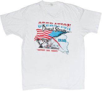 American Apparel Vintage Operation Desert Storm T-shirt