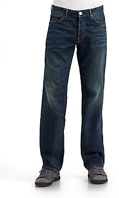 Levi's Stumble Straight-Leg Jeans