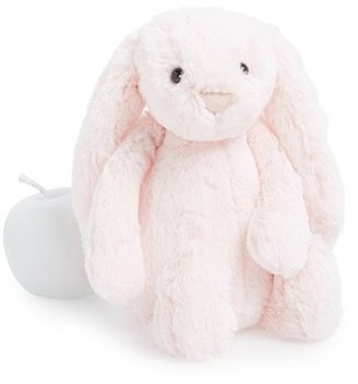Toddler Jellycat 'Begin Bunny' Chime $25 thestylecure.com