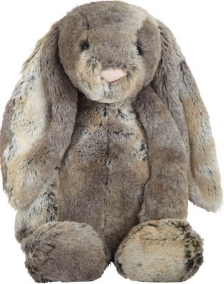 Jellycat Large Woodland Babe Bunny-Brown