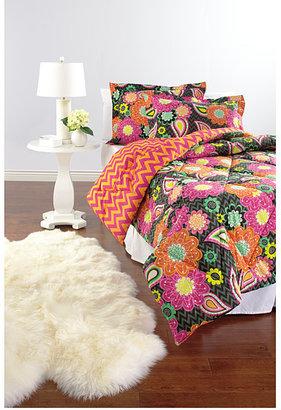 Vera Bradley Reversible Comforter Set Twin/XL