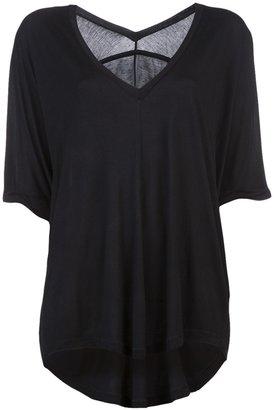 Paper Denim & Cloth Varick v-neck top