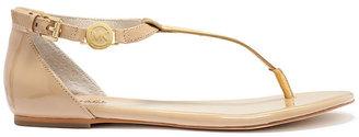 MICHAEL Michael Kors Shoes, Bridget Thong Sandals