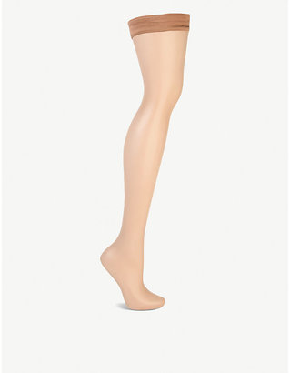 Wolford Naked 8 hold-ups