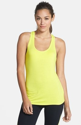 So Low Solow Racerback Tank