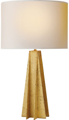 Clodagh SLATED ACCENT LAMP