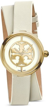 Tory Burch The Reva Double Wrap Watch, 28mm $295 thestylecure.com