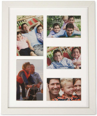 """Timeless Frames Picture Frame, Life Great Moments 11"""" x 14"""" Wall Collage"""