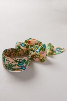 Anthropologie Springtime Headband