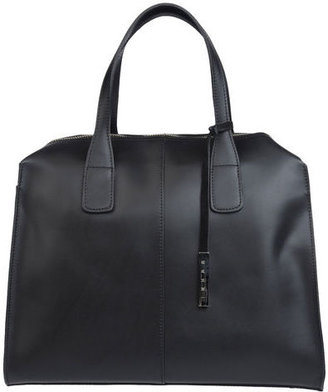 Innue' Medium leather bag