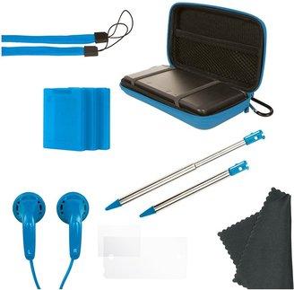 Nintendo DreamGEAR 3DS 11-In-1 Starter Pack -, Blue