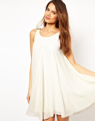 TFNC Mini Swing Dress