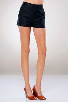 Shipley & Halmos Madelaine High Waisted Short