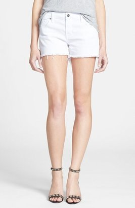 Women's Citizens Of Humanity 'Ava' Shorts $148 thestylecure.com