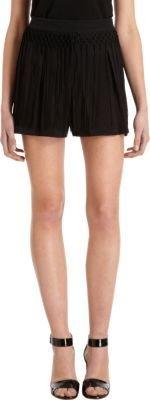 Vena Cava Epazote Fringe Shorts