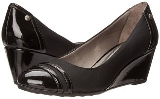 LifeStride - Juliana Women's Wedge Shoes $57.99 thestylecure.com