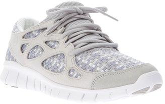 Nike 'Free Run+ 2 Woven' sneaker
