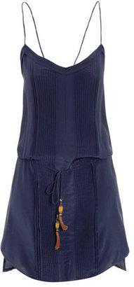 Vix Swimwear ViX Dani silk dress