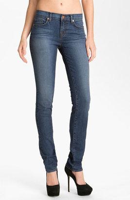 J Brand Skinny Stretch Jeans (Moxie Wash)