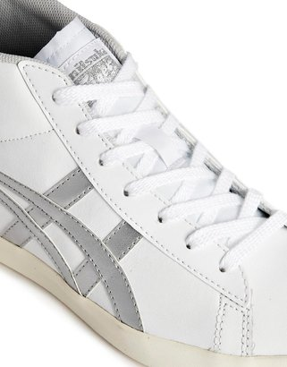 Onitsuka Tiger by Asics Asics Ontisuka Tiger Grandest High Top Trainers