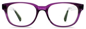 Warby Parker Ainsworth Elderberry
