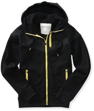 Aeropostale Fleece Active Jacket
