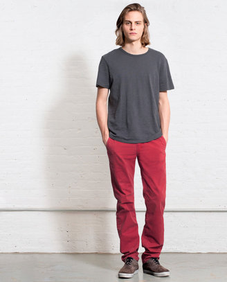 Rag and Bone RB7 - Brushed Dusty Red