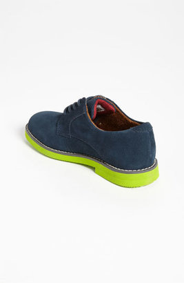 Florsheim Two-Tone Oxford (Toddler, Little Kid & Big Kid)