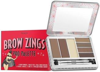 Benefit Cosmetics Brow Zings Pro Palette - Colour Light Medium