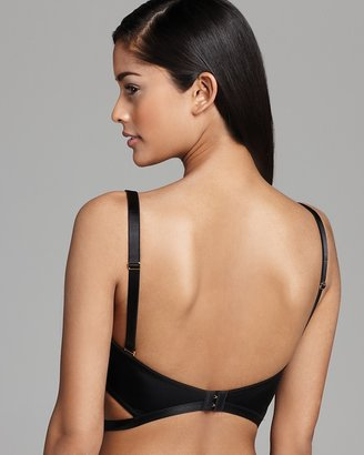 Le Mystere Dos Nu II Low-Back Convertible Bra #1122