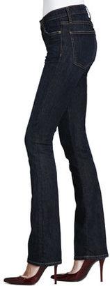 Current/Elliott Slim Boot-Cut Jeans