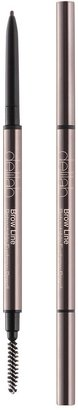 DELILAH Brow Line Retractable Brow Pencil With Brush - Colour Sable
