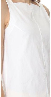 Jenni Kayne Leather Strap Top