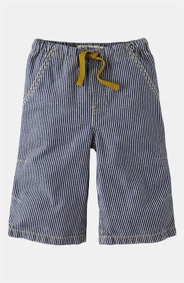 Mini Boden Board Shorts (Little Boys & Big Boys)