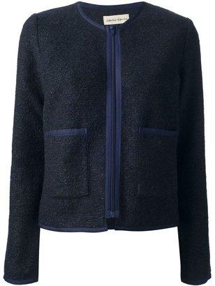 Libertine-Libertine 'Fast' jacket