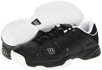 Wilson Stance (Black White) - Footwear