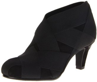 United Nude Women's Helix Mid Ankle Boot